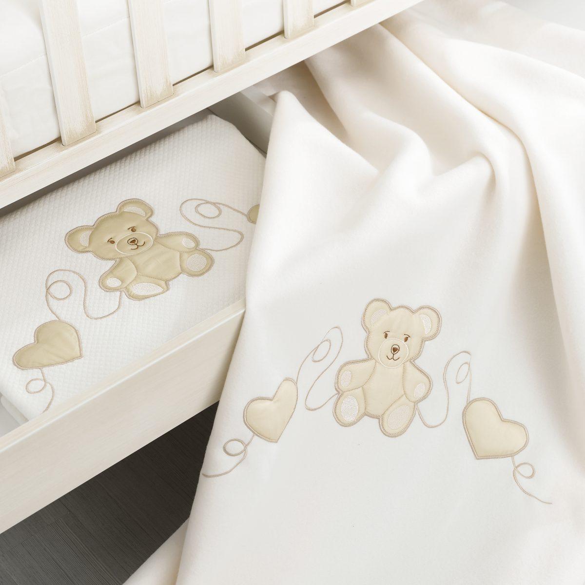 luxusní dětský nábytek - designové textilie Jolie