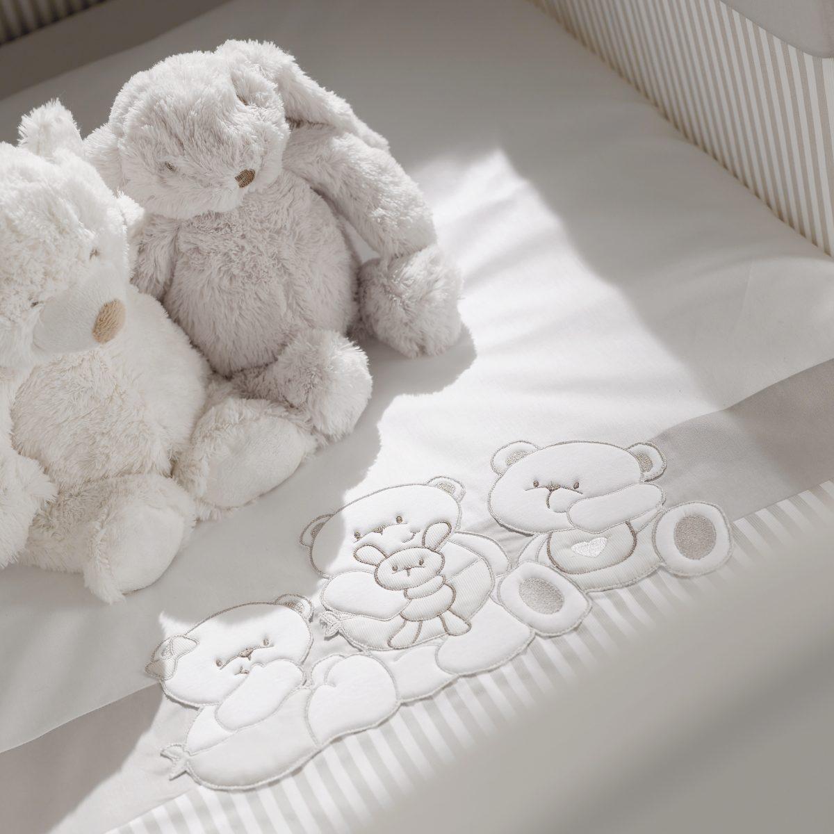 luxusní dětský nábytek - pohádkový pokoj Mirtillo