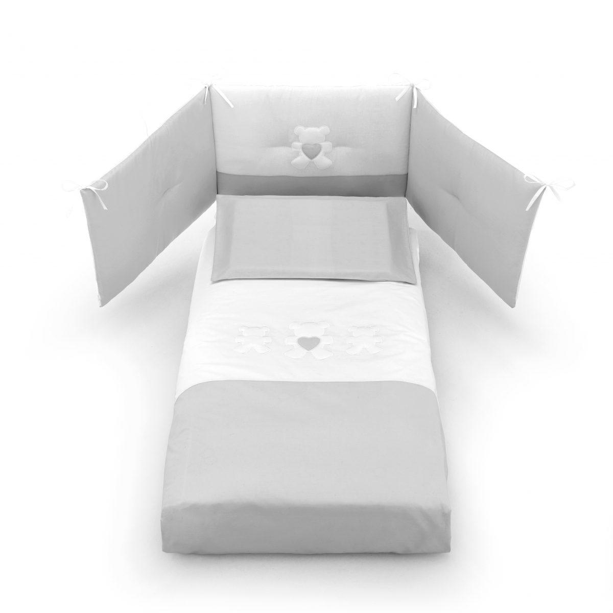 luxusní dětský nábytek - textilie Molly