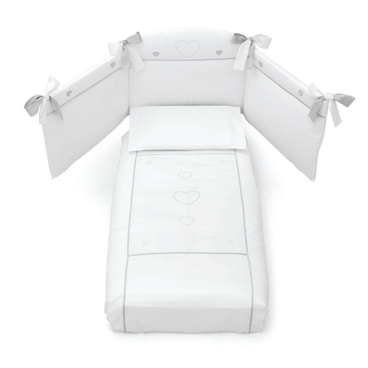 luxusní dětský nábytek - designové textilie Tessile